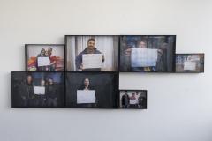 Was Wollt Ihr, Galerie im Altbau, Aldingen, 2017