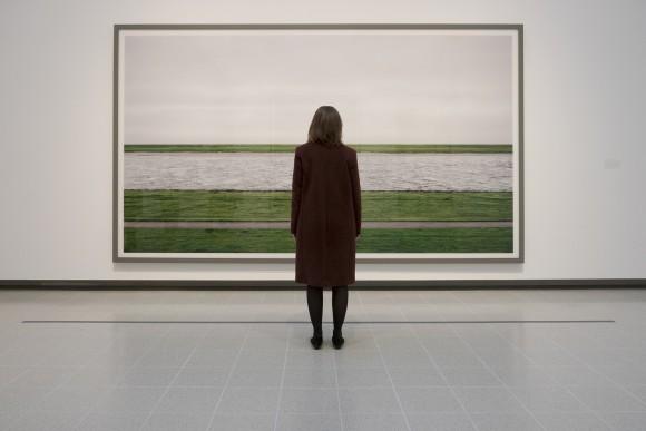 Susan by the Rhine